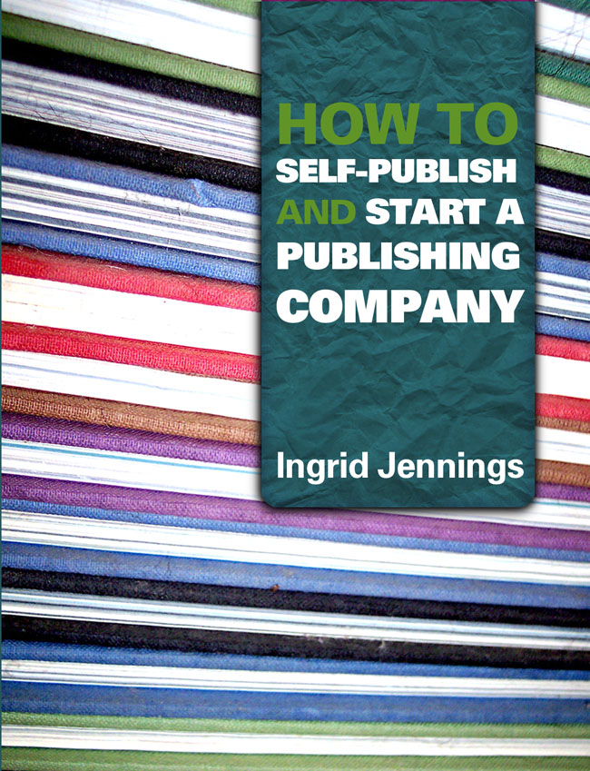 how to start a publishing company pdf
